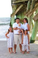 The Johnson Family Beach Session